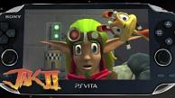 Jak-and-Daxter-Trilogie für Playstation Vita - Trailer