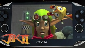 Jak-and-Daxter-Trilogie für Playstation Vita - Trailer