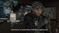 Splinter Cell Blacklist - Trailer (Wii U)