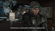 Splinter Cell Blacklist - Trailer (Wii U)