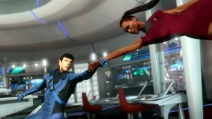 Star Trek Das Videospiel - Trailer (Launch)