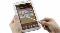 Samsung Galaxy Note 8 - Test