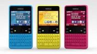 Nokia Asha 210 - Trailer