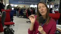 LHCb entdeckt neue CP-Verletzung