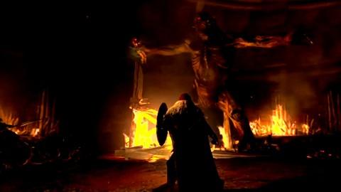 Dragon's Dogma Dark Arisen - Trailer (Launch)