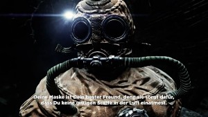 Metro Last Light - Ranger Survival Guide (Teil 3)