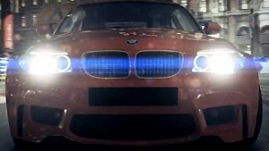 Grid 2 - Trailer (BMW)