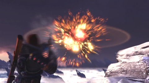 Lost Planet 3 - Trailer (Multiplayer)