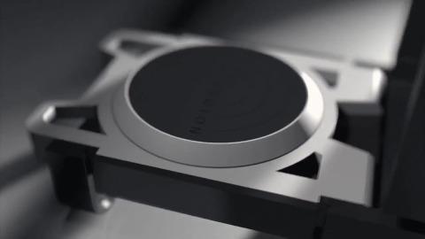 Photon - 3D-Scanner für den Schreibtisch (Indiegogo)