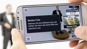 Samsung Galaxy S4 - Test-Fazit