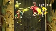Rayman Legends - Trailer (Online Challenges App)