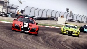 Grid 2 - Trailer (Multiplayer, Extended Cut)