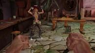 Zeno Clash 2 - Gameplay-Demo