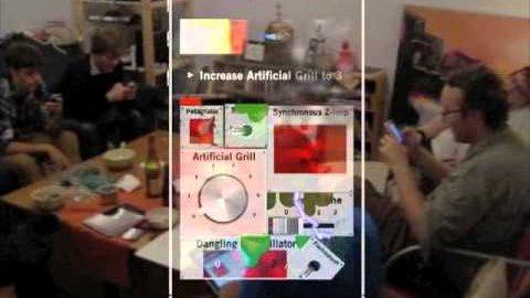 Spaceteam für iOS - Trailer (Gameplay)