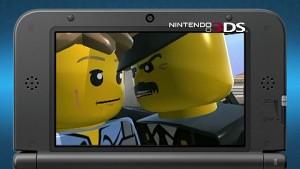 Lego City Undercover für 3DS - Webisode (Teil 1)