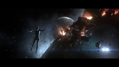 Eve Universe Origins - Trailer (Eve Fanfest 2013)