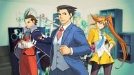 Ace Attorney 5 für 3DS - Trailer (Gameplay, japanisch)