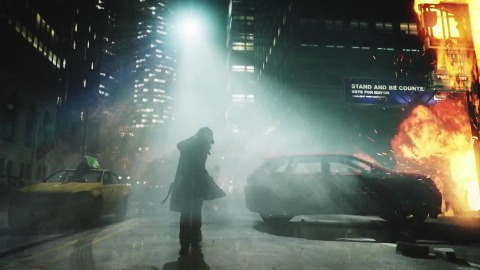 Watch Dogs - Trailer (Außer Kontrolle, Gameplay)