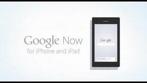 Google Now für iPhone und iPad