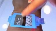 Zoomboard - Tastatur für kleine Displays