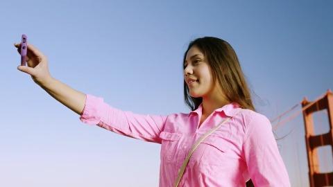 Lichtfeldkameras für Smartphones