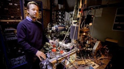 IBM Research über den kleinsten Film der Welt