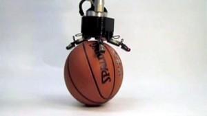 Roboterhand - Darpa