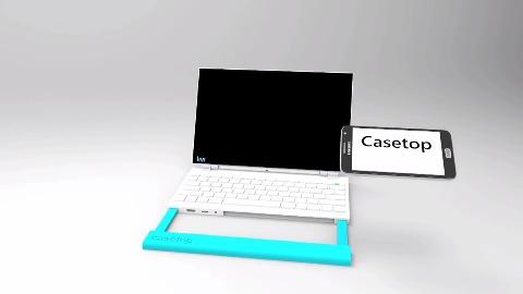 Casetop - Trailer
