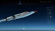 Boeing stellt X-51A Waverider vor - Trailer
