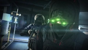 Splinter Cell Blacklist - Ubisoft über Spies vs. Mercs
