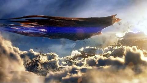 Ender's Game - Filmtrailer