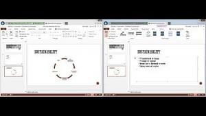 Office Web Apps - Echtzeit-Zusammenarbeit