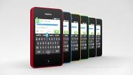 Nokia Asha 501 - Trailer