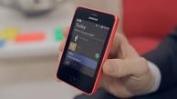 Nokia stellt das Asha 501 vor