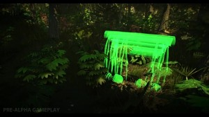 The Forest - Survival-Horror für Oculus Rift