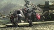 Metal Gear Rising - Trailer (Blade Wolf, DLC)
