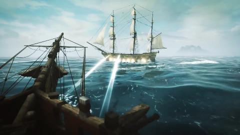 Ubisoft über die PS4-Version von Assassin's Creed 4