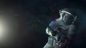 Gravity - Filmtrailer