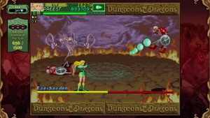 Dungeons and Dragons Mystara HD - Trailer (Elf)