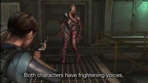 Resident Evil Revelations HD - Entwicklertagebuch (Teil 3)