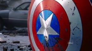 Marvel's Agents of Shield - Teaser (Fernsehserie)