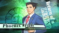 Phoenix Wright Dual Destinies - Trailer (Debut)