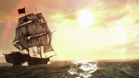 Assassin's Creed 4 Black Flag - Trailer (Golden Age)