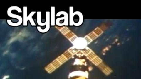 Raumstation Skylab - Nasa