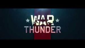 War Thunder - Teaser