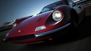 Gran Turismo 6 - Trailer (Concept, History)