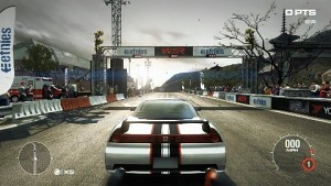 Grid 2 - Gameplay-Demo (Okutama Drift)