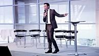 Vizekanzler Philipp Rösler auf der Politiker-LAN 2013
