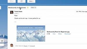 Geld verschicken via Gmail und Google Wallet