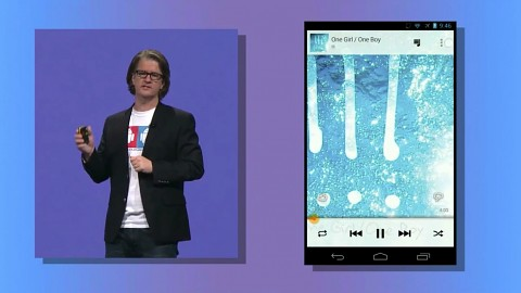 Googles Spotify-Konkurrent All Access